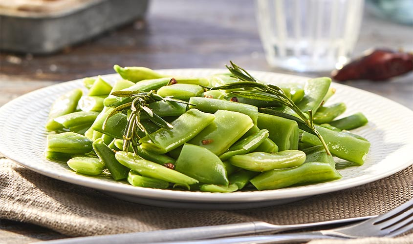 Zelenjava/Hitro zamrznjena zelenjava Stročji grah - sladek bofrost