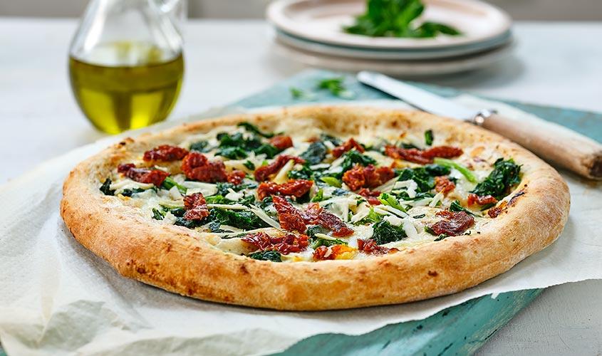 Pizze & Snack/Pizze Pizza Verace Sfiziosa bofrost