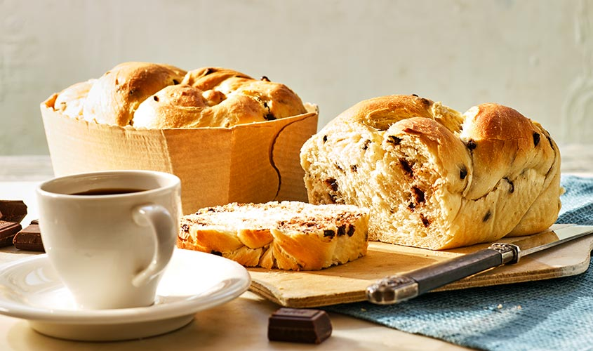 Sladice/Torte in sladice Kruhek s čokolado bofrost