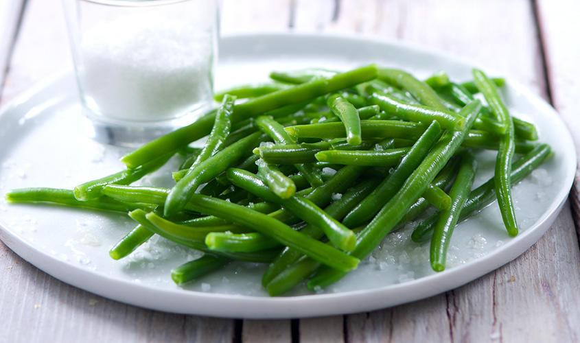 Zelenjava/Hitro zamrznjena zelenjava Stročji fižol bofrost